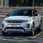 3 hengeres motor kerül a Range Rover és Land Rover divatterepjárókba