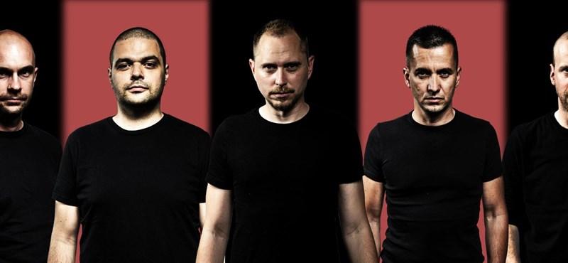 Itt az új Vad Fruttik-album