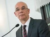 Balog Zoltán a Néppártról: Még soha nem álltunk ilyen közel a szakításhoz