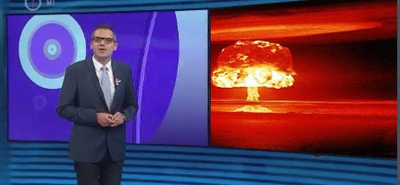 Adáshibától az atomvillanásig