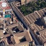 Egyre több város lesz látványosabb a Google Mapsen