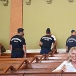 Elmarasztalta Morvai Krisztinát az ELTE