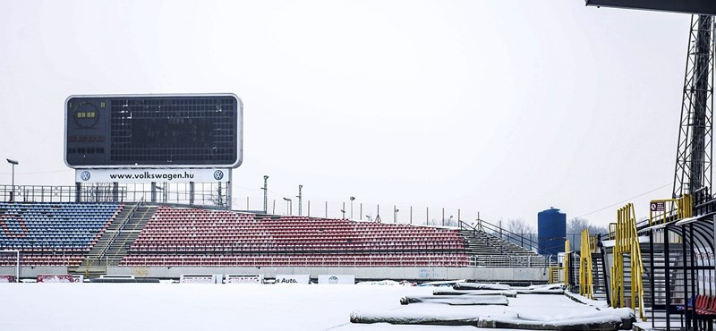 Megvan, honnan csíp le hárommilliárdot Orbán a székesfehérvári stadionnak