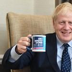 Boris Johnson most előrehozott választással fenyegeti a parlamentet