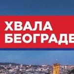 Szerbia visszatér a cirill írásmódra, és büntet