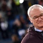 Győzelemmel kezdett Ranieri Romája
