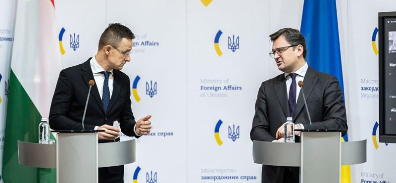 Kakaskodás, provokációk és mélypont – ukrán elemző a magyar–ukrán kapcsolatokról