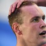 Bernek, Hosszú aranyérmes, Kapás ezüstöt nyert az úszó-Eb-n