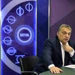 Török Gábor lesajnálóan beszél Orbán sorosozásáról
