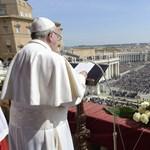 Amerikai zsidó szervezet miatt magyarázkodhat Ferenc pápa