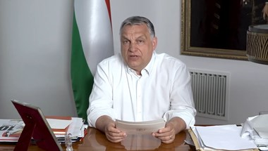 Orbán Viktor kiposztolta: már 3 millió 250 ezer ember van beoltva