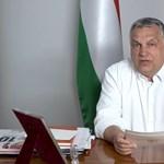Orbán: Megvan a 2,5 millió beoltott, szerdától nyithatnak az üzletek