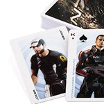 A nap kütyüje – Mass Effect kártyapakli