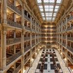 Fotók: összegyűjtötték a világ legszebb könyvtárait