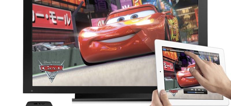 Jön az iMessage és az AirPlay Mirroring OS X-re is [videóval]