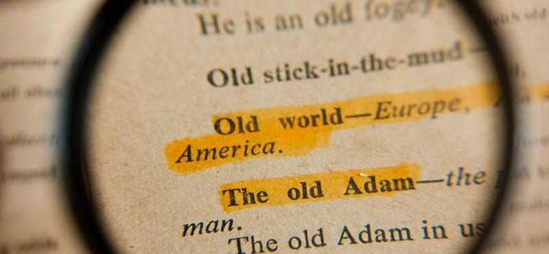Megvan az angolérettségi megoldása: olvasott szöveg értése
