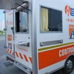 Bezártak az útdíjszedő ügyfélszolgálati irodái