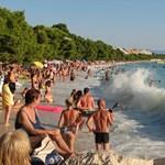 Horvátország: a válság ellenére több a turista