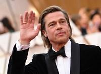Brad Pitt egy thrillerben lesz főszereplő