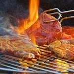 Grillezünk - steak praktikák, recept