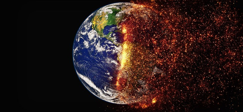 Gyönyörű és végtelenül szomorú: ilyen dallama van a globális felmelegedésnek