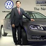 Jó félévet zártak a külföldi autógyártók Kínában