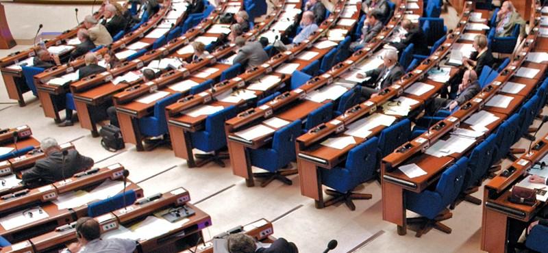 400 ezer dollárral segítette ki az Európa Tanácsot Ukrajna, állítólag pusztán jó szándékból