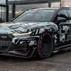 124 millió forint a legdrágább, használt Audi RS6-os