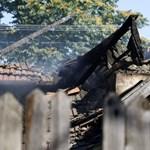 Törökszentmiklósi tűz: meghalt a kórházban a fiúk anyja is
