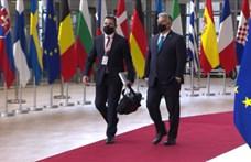 Orbán már az európai demokráciát félti Brüsszeltől