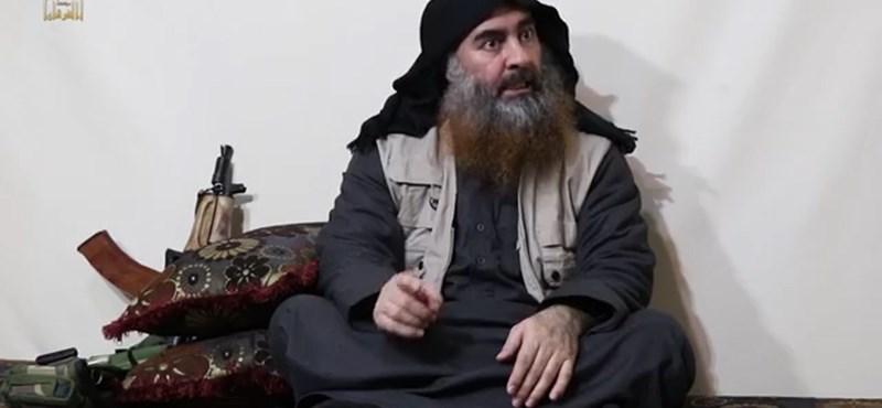 Öt év után újra hallatott magáról az Iszlám Állam halottnak tartott vezetője