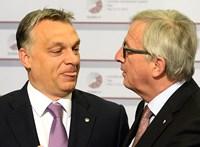"""""""Három okból nem vágták még ki Orbánt a Néppártból, sőt az EU-ból"""""""