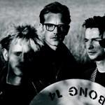 Hamarosan bakeliten támad a Depeche Mode