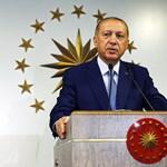 Ismét Németországba látogat Recep Tayyip Erdogan