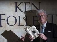 Ken Follett: Putyin jobban tenné, ha elolvasná a következő könyvemet