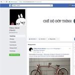 Hackerek törték fel Vitézy Dávid Facebook-oldalát