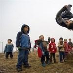 A legfejletlenebb országrészekben van a legtöbb iskolás gyermek