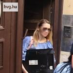Szlovákiában sem akar volán mögé ülni Rezesova