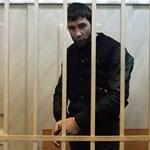 Lehet, hogy még sincs meg Nyemcov gyilkosa