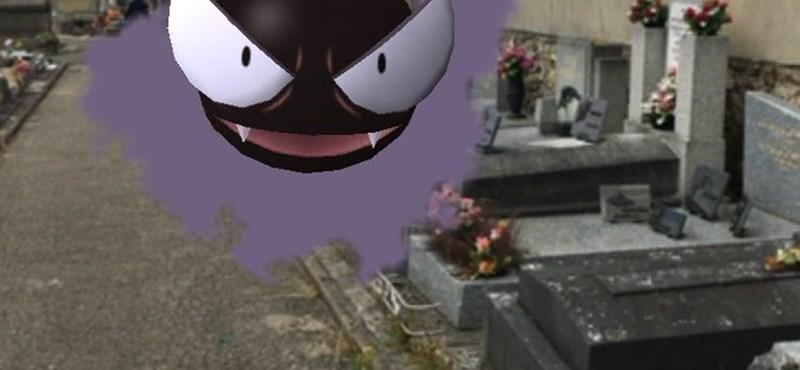 Nincs megoldás a kellemetlen Pokémon-rajzásra