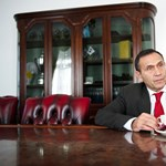 Gyárfás hétfőn lemondhat a FINA alelnöki posztjáról
