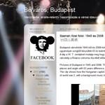 Milyen volt a lebombázott Budapest? És milyen ma? – videó