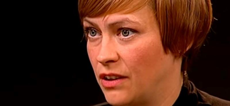 Sárosdi Lilla elfogadta Marton bocsánatkérését