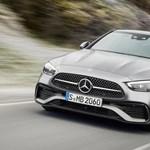 Beárazták Magyarországon az új Mercedes C-osztályt