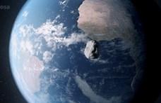 Azt mondják, nem lesz baj: 2 nap múlva egy 610 méteres aszteroida suhan el a Föld mellett
