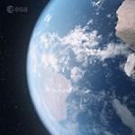 Négy aszteroida is a Föld közelébe jött, de nem ez az aggasztó