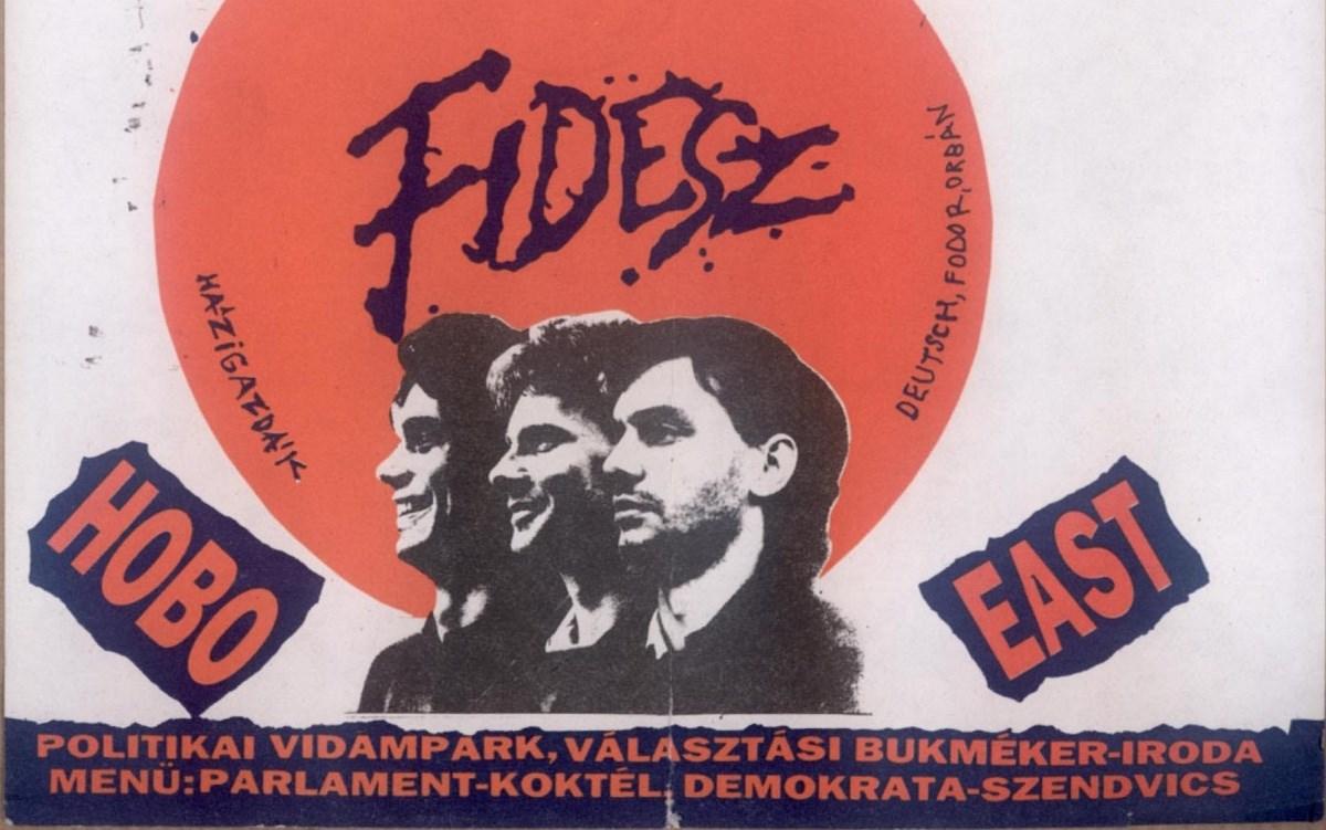 Jöjjön vissza 1990-be: ma kit választana? – plakáttúra 25 év után