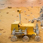 NASA: A Marsot hatalmas ősi óceán boríthatta