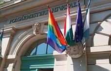 Elfogta a rendőrség a ferencvárosi zászlóégetés egyik feltételezett elkövetőjét