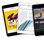 iPad vagy iPad mini? Itt a segítség, ha nem tud dönteni